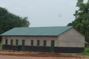 Escuela de Madbar